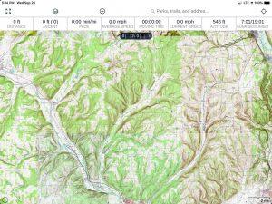 Gaia GPS and Gaia GPS Premium
