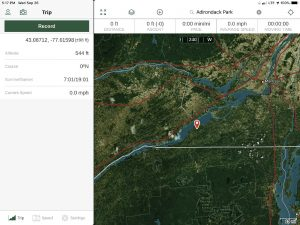 Gaia GPS and Gaia GPS Premium Picture