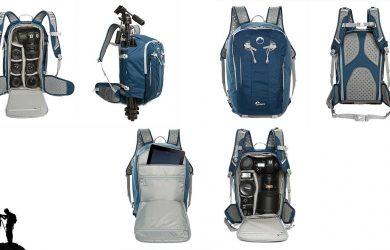 Lowepro Flipside Sport 15L AW Daypack