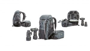 MINDSHIFT GEAR ROTATION180 PROFESSIONAL 38L DELUXE EDITION CAMERA BACKPACK