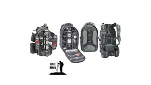 Tamrac 5577 Expedition 7 Multi-Format Professional Photographic Backpack