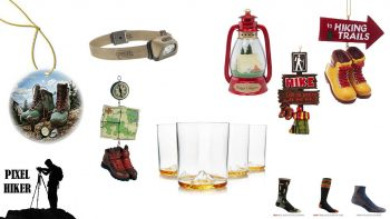 Gifts For Hikers Stocking Stuffers