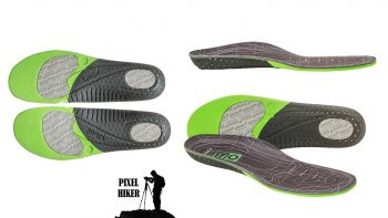OBOZ O FIT INSOLE PLUS MEDIUM ARCH
