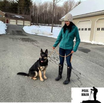 North Face Womens Dryzzle Jacket Review 1