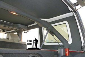 Hothead Jeep Wrangler Hardtop Headliner