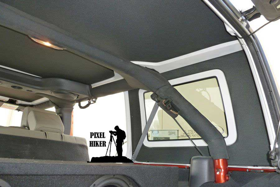 Jeep Hardtop Headliner And Why You Need One On Your