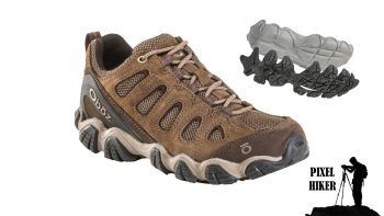 Oboz Sawtooth II Low Hiking Shoes