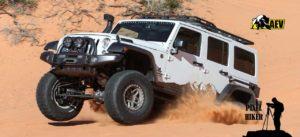 """Jeep JKU AEV Dualsport SC Lift Kit 3.5""""-4.5"""""""