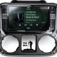 Alpine i209-WRA In-Dash Restyle System Jeep Head Unit