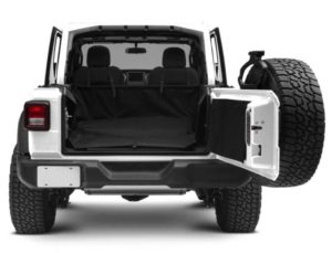 DIRTY DOG 4x4 JEEP WRANGLER UNLIMITED CARGO LINER