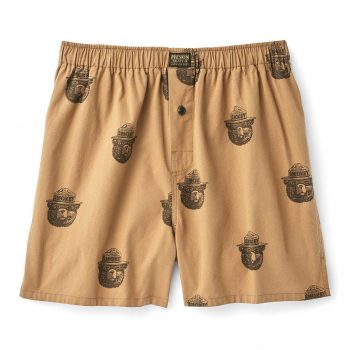 Filson Smokey Bear Boxer Shorts