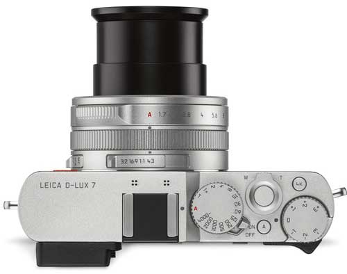 Leica D-Lux 7 Digital Camera 19116