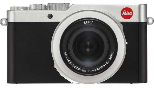 Best Camera for Hiking Leica D-Lux 7 Digital Camera 19116 1