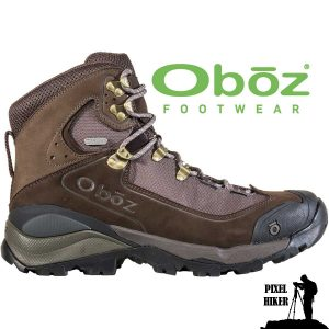 Picture of Oboz BDry Wind River III Hiking Boots