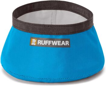 Picture of a Ruffwear Trail Runner Dog Bowl